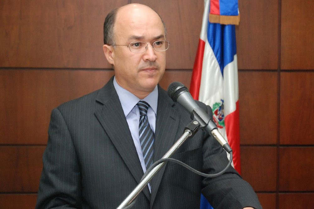 Francisco Dominguez Brito